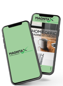 Home Office Readiness Checklist - Startup Edition - Magnitax